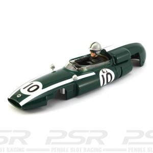 Scalextric Cooper T53 Climax F1 No.10 Body