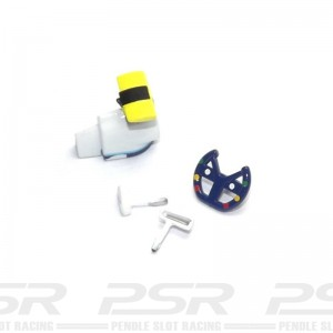Scalextric Accessory Pack Williams F1