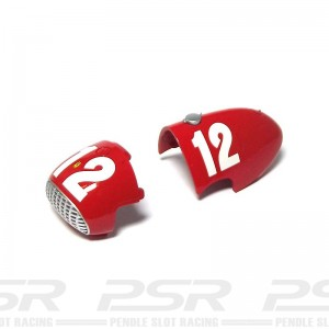 Scalextric Ferrari 375 Front/Rear Nose