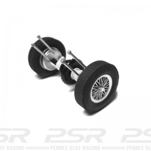 Scalextric Rear Axle Assembly Ferrari 375