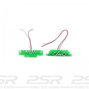 Scalextric PCB Lights BMW 320si