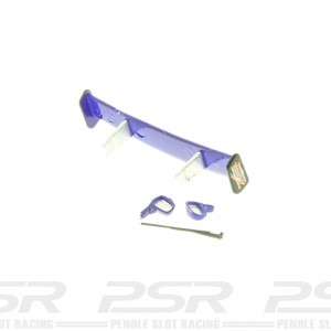 Scalextric Dodge Viper Rear Wing