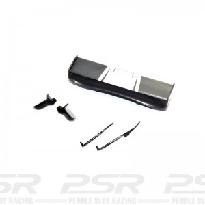 Scalextric Accessory Pack Jaguar XKR GT3