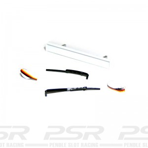 Scalextric Accessory Pack BMW 320SI