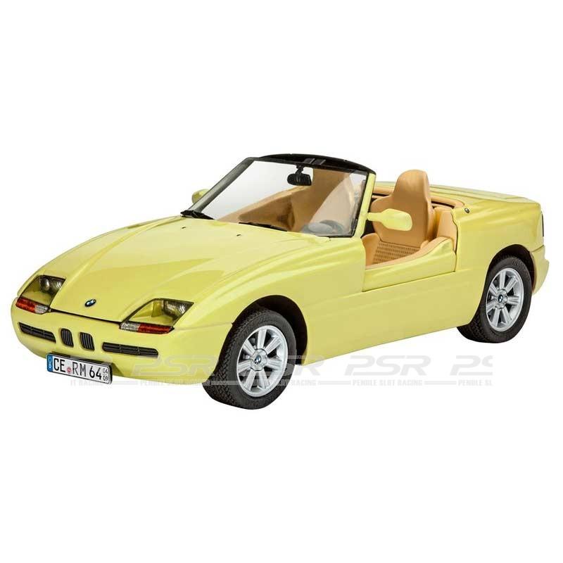 Bmw Z1: Revell BMW Z1 Model Kit 1/24 (07361