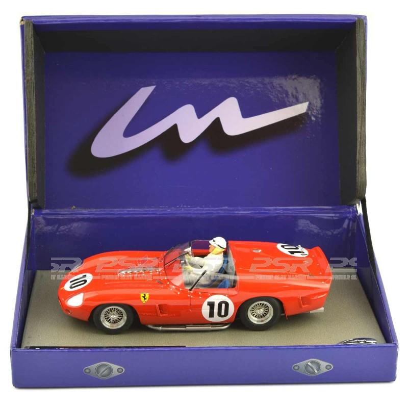 Le Mans Miniatures Ferrari 250 TR61 No 10 Le Mans 1961