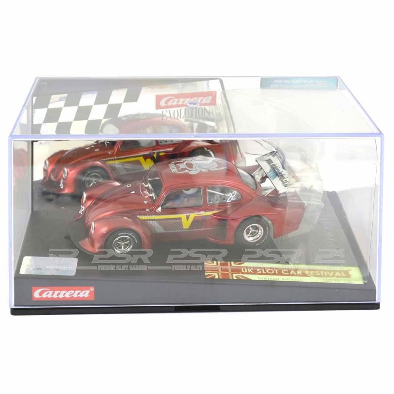 Vw Beetle Body Parts Uk: Carrera VW Beetle Group 5 No.22 UKSCF (27485SF