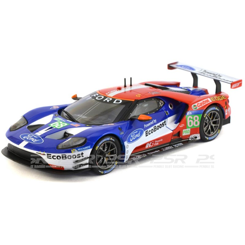 carrera ford gt 24h le mans 2016 27533. Black Bedroom Furniture Sets. Home Design Ideas