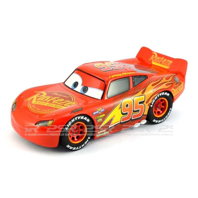 carrera disney pixar cars 3 lightning mcqueen 27539