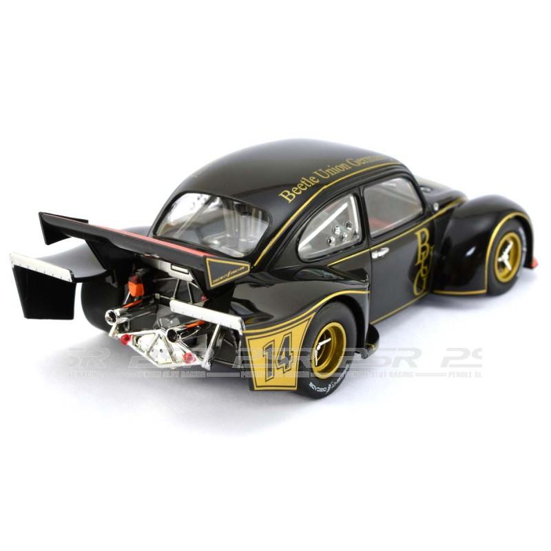 Vw Beetle Body Parts Uk: Carrera VW Kafer Group 5 Race 4 (27557