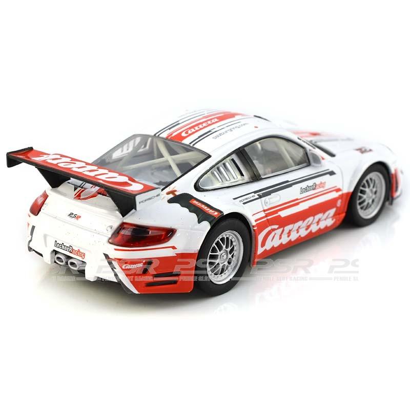 CARRERA GO!!! Porsche GT3 Lechner Racing Carrera Race Taxi