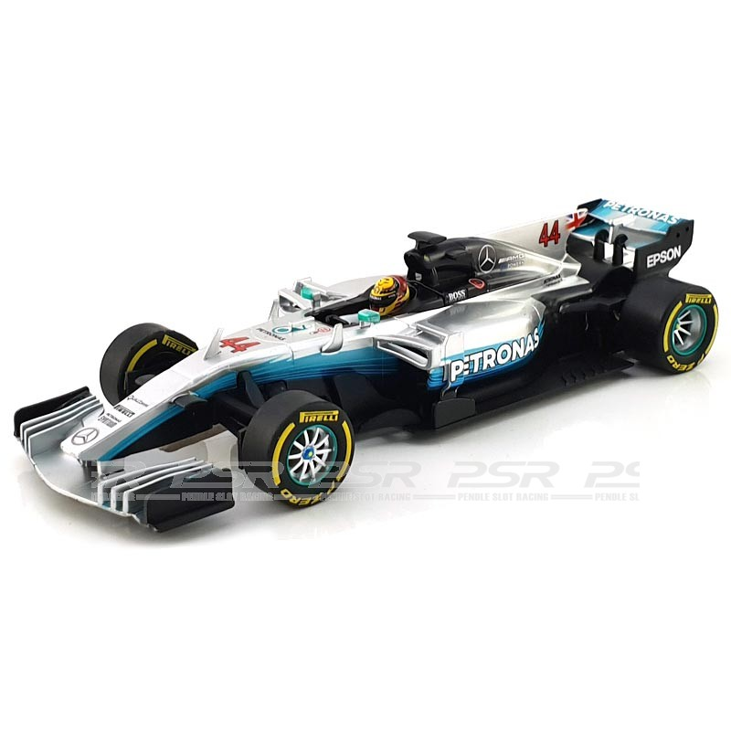 "No.44/"" NEU Carrera 27574 /""L.Hamilton Evolution Mercedes F1 W08 EQ Power"