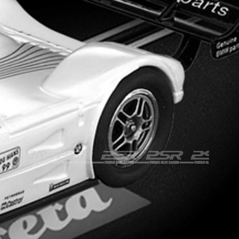 Carrera Rear Axle BMW V12