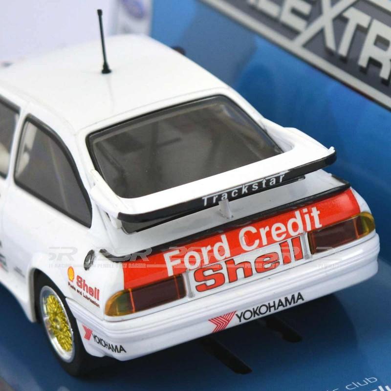 Scalextric Ford Sierra Rs500 Btcc Ford Credit C3781