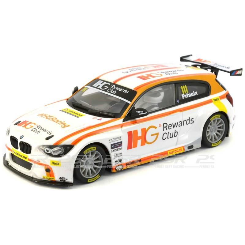 BMW 125 Series 1 BTCC 2015 C3784