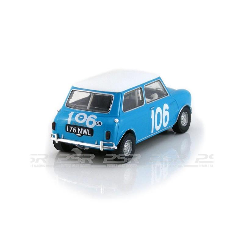 Hot Wheels 2014 # 183//250 tiempo Tracker Luz Azul Hw Race Lote G