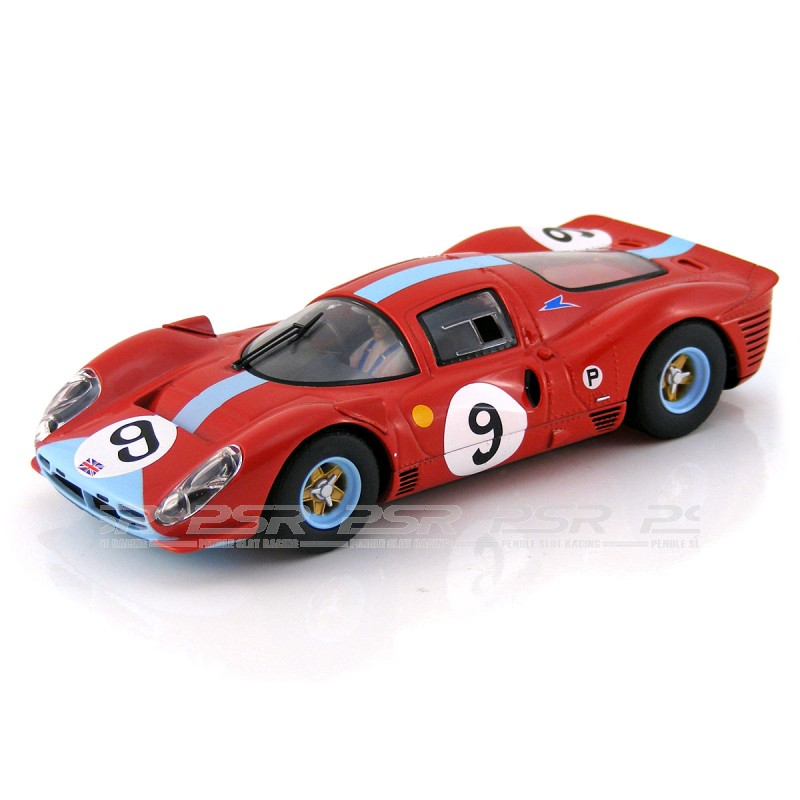 Scalextric Ferrari 412P No.9 Brands Hatch 1967 (C3946