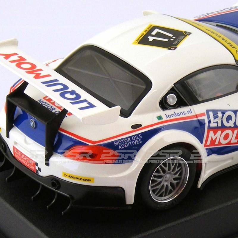 Bmw Z4 3 0 I: NSR BMW Z4 GT3 No.17 Liqui Moly Team Engstler (NSR-0001