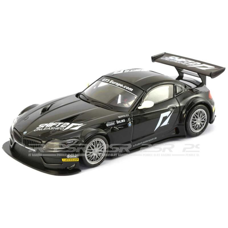 Bmw Z4 Gt3: NSR BMW Z4 Blancpain Endurance Series 2011 (NSR-0019