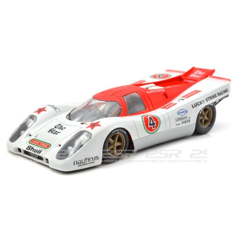 NSR Porsche 917K No.4 Lucky Strike Kyalami 1971 (NSR-0073