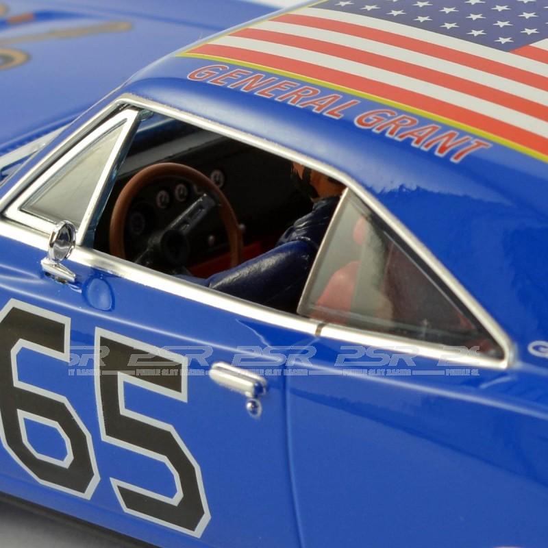 New Slot Car Racing