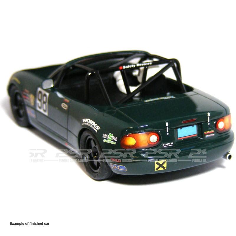 Mazda Mx5 Mk1 Racing Kit