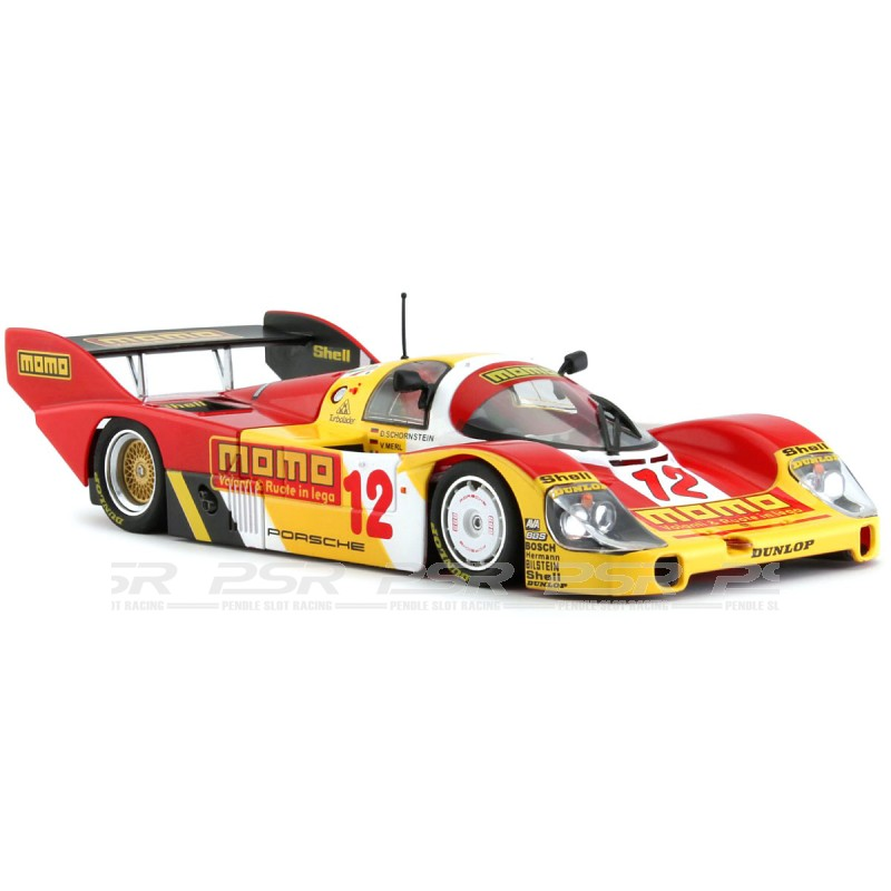Slot-it Porsche C.This model is causing quite a stir in our hobby and I finally got the chance to test them for myself.Our own Nils Frederiksen did a great review already covering this release but I had to take a closer look due to some of the issues other modelers have discovered.