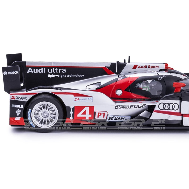 audi r18 ultra no 4 3rd le mans 2012 sica38a. Black Bedroom Furniture Sets. Home Design Ideas