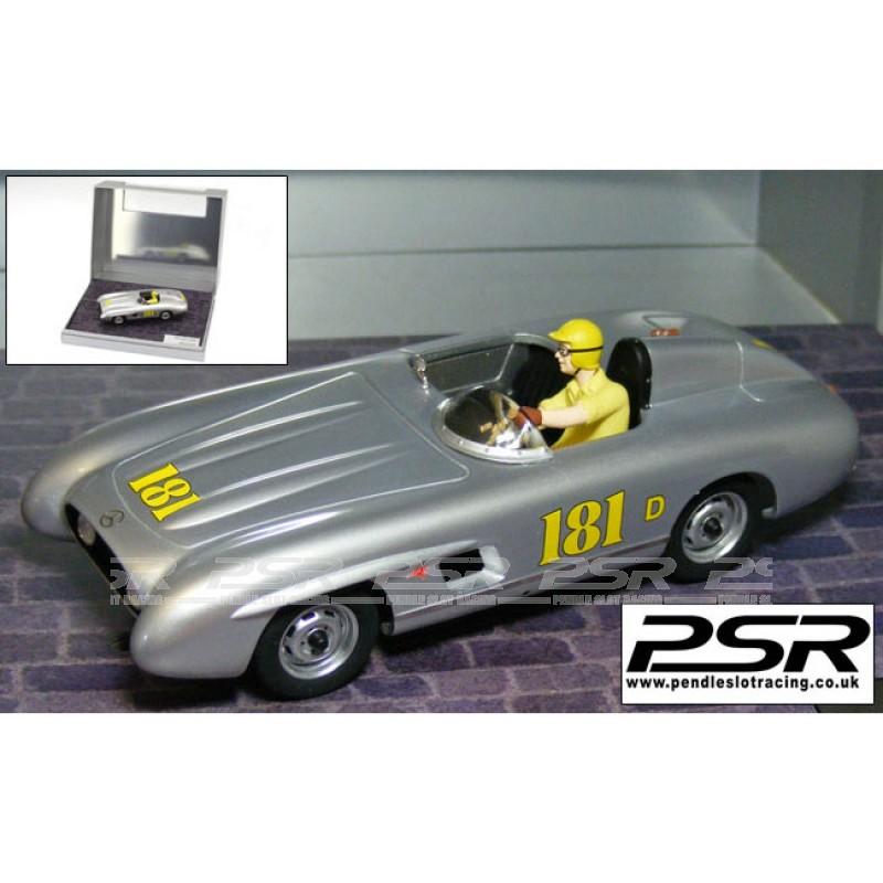 Top Slot Mercedes Benz 300 Sl Roadster Chuck Porter Top 7114