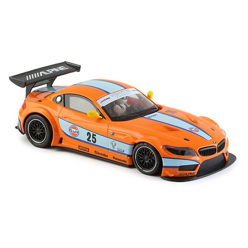 Bmw Z4 Gt3: Gulf Limited Edition (NSR-0032