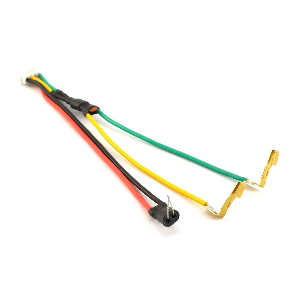 Pioneer complete wiring loom p