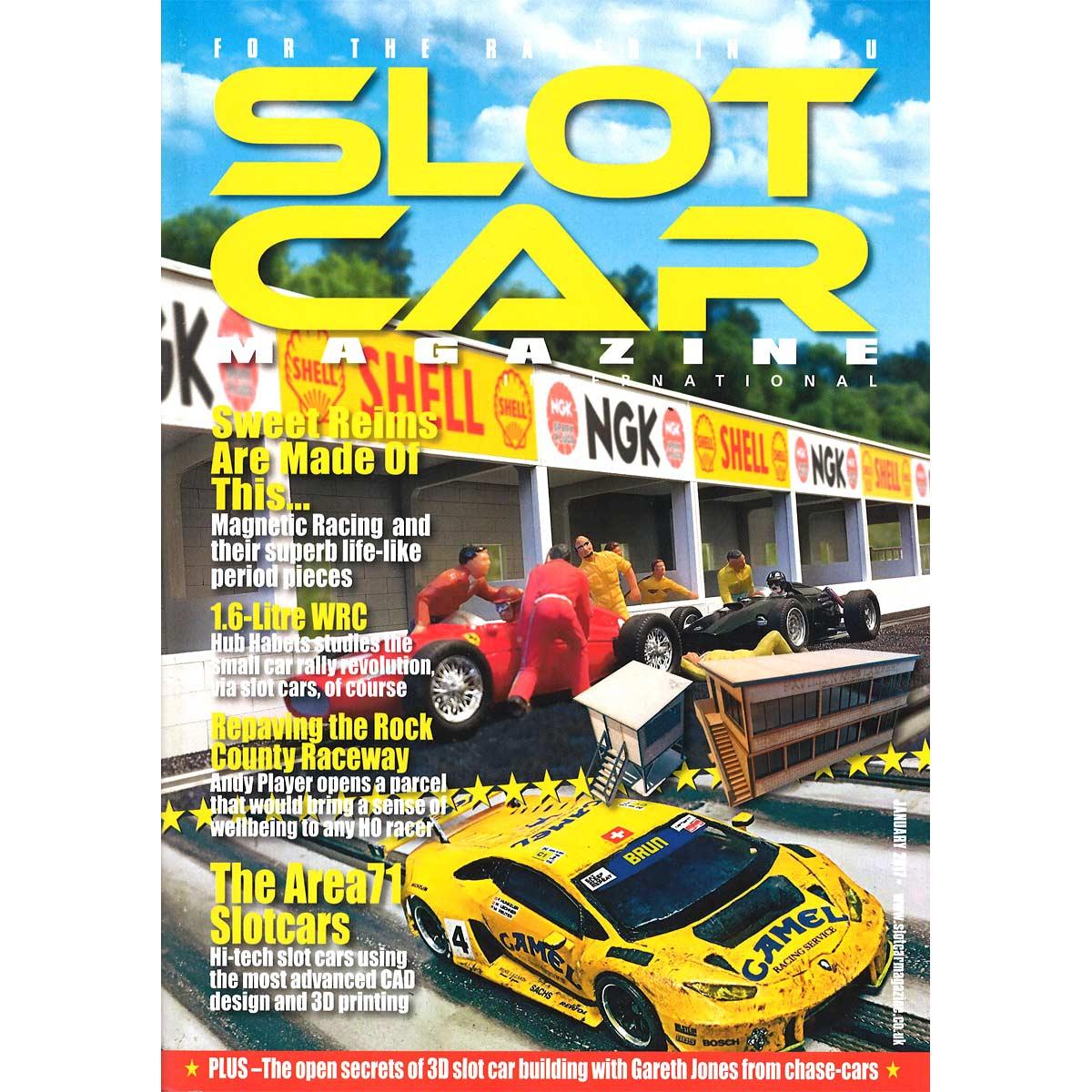 Slot Magazine Issue 24