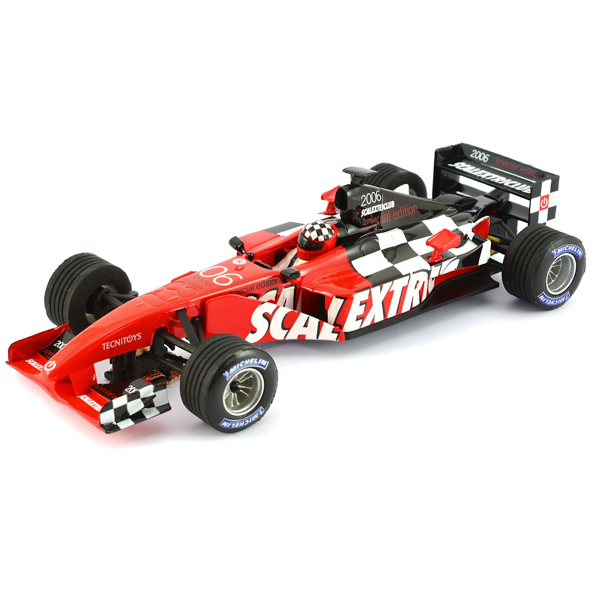 SCX F1 2006 Special Edition (SCX-6195