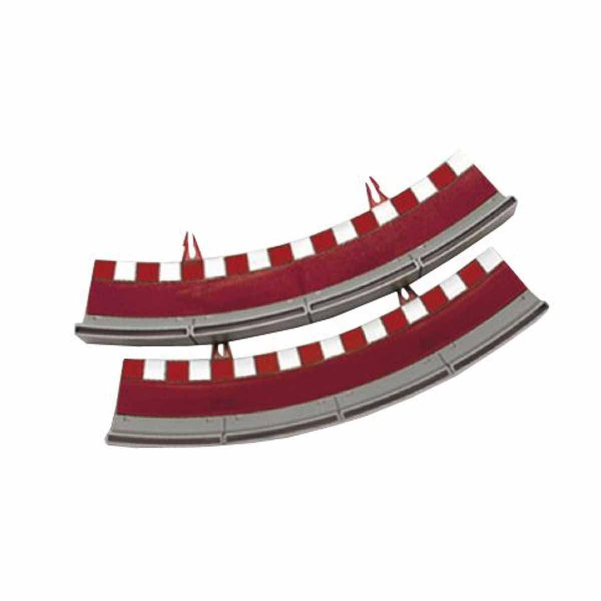 SCX Standard Curve Border with Barrier (SCX-B10100)