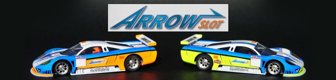 Arrow Slot