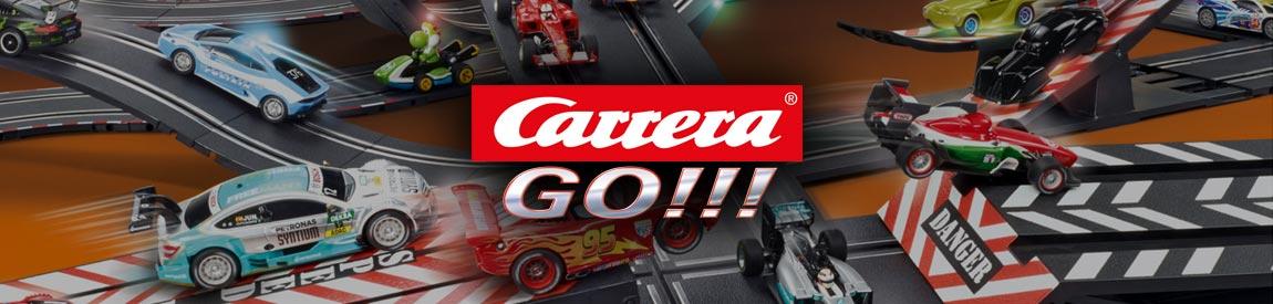 Carrera Go!!! 1/43