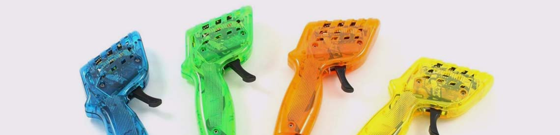 Hand Controllers