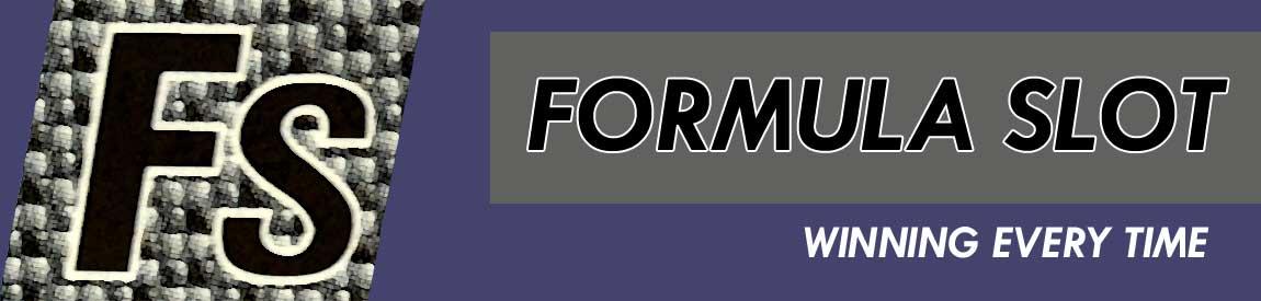 Formual Slot
