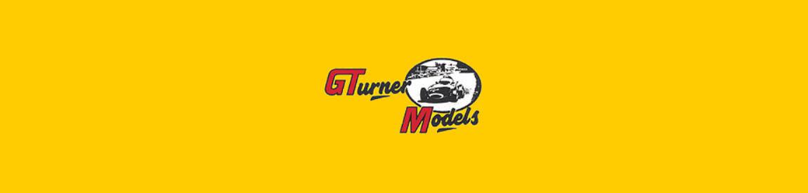 George Turner Models