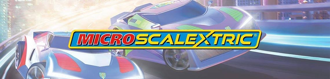 Micro Scalextric