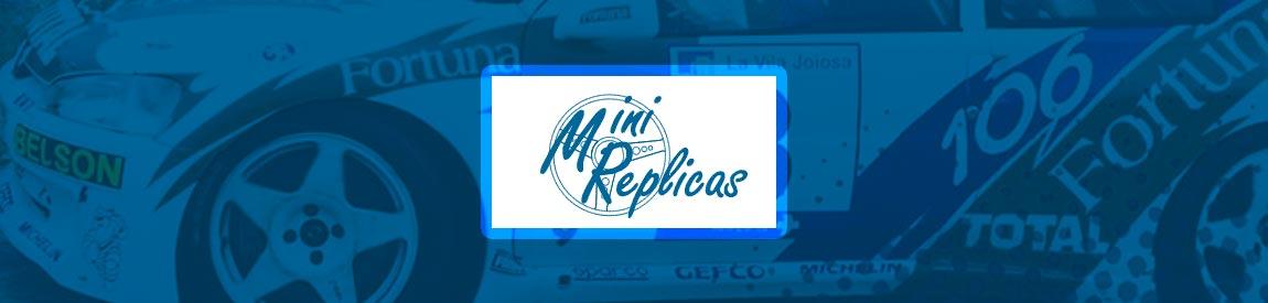 Mini Replicas