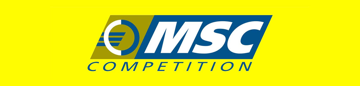 MSC Competition Cars