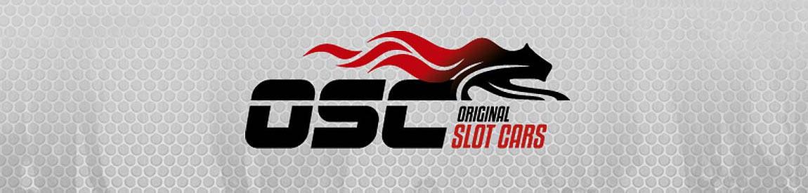 OSC Slot Cars