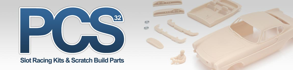 PCS 32 Chassis Kits