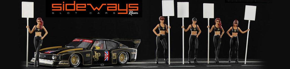 Racer Figures