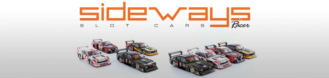 Racer Sideways