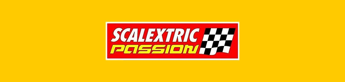 Scalextric-Passion