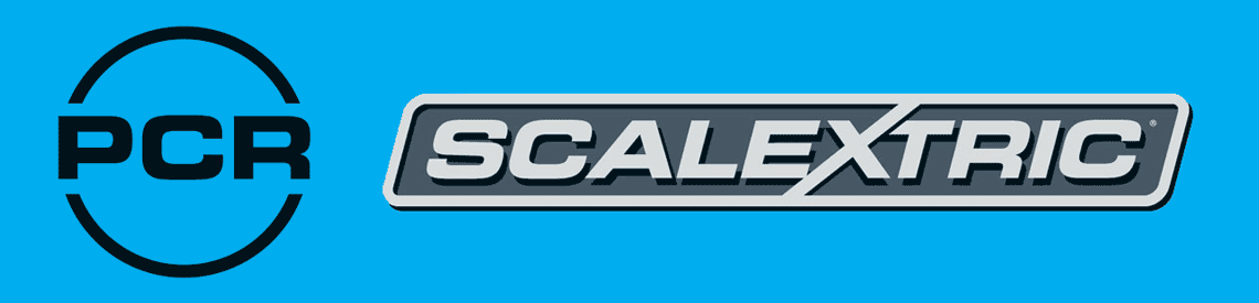 Scalextric PCR