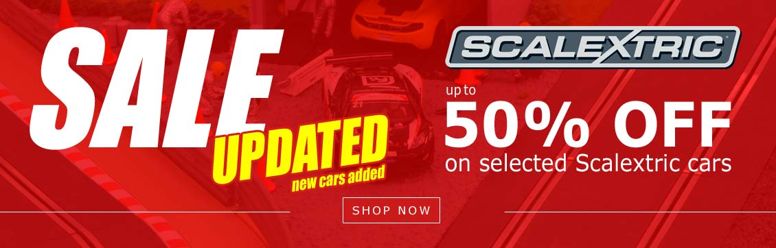 Scalextric Special Offers