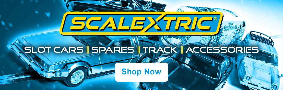 Scalextric Shop